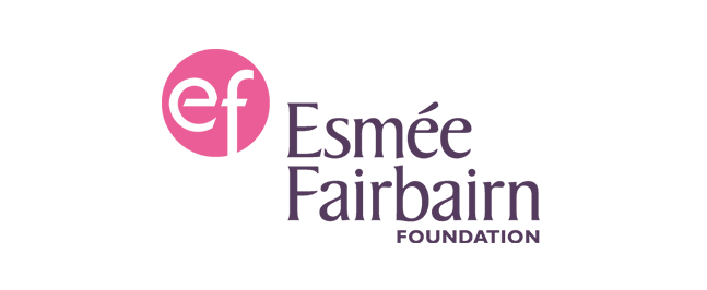 Esmee Fairbank logo