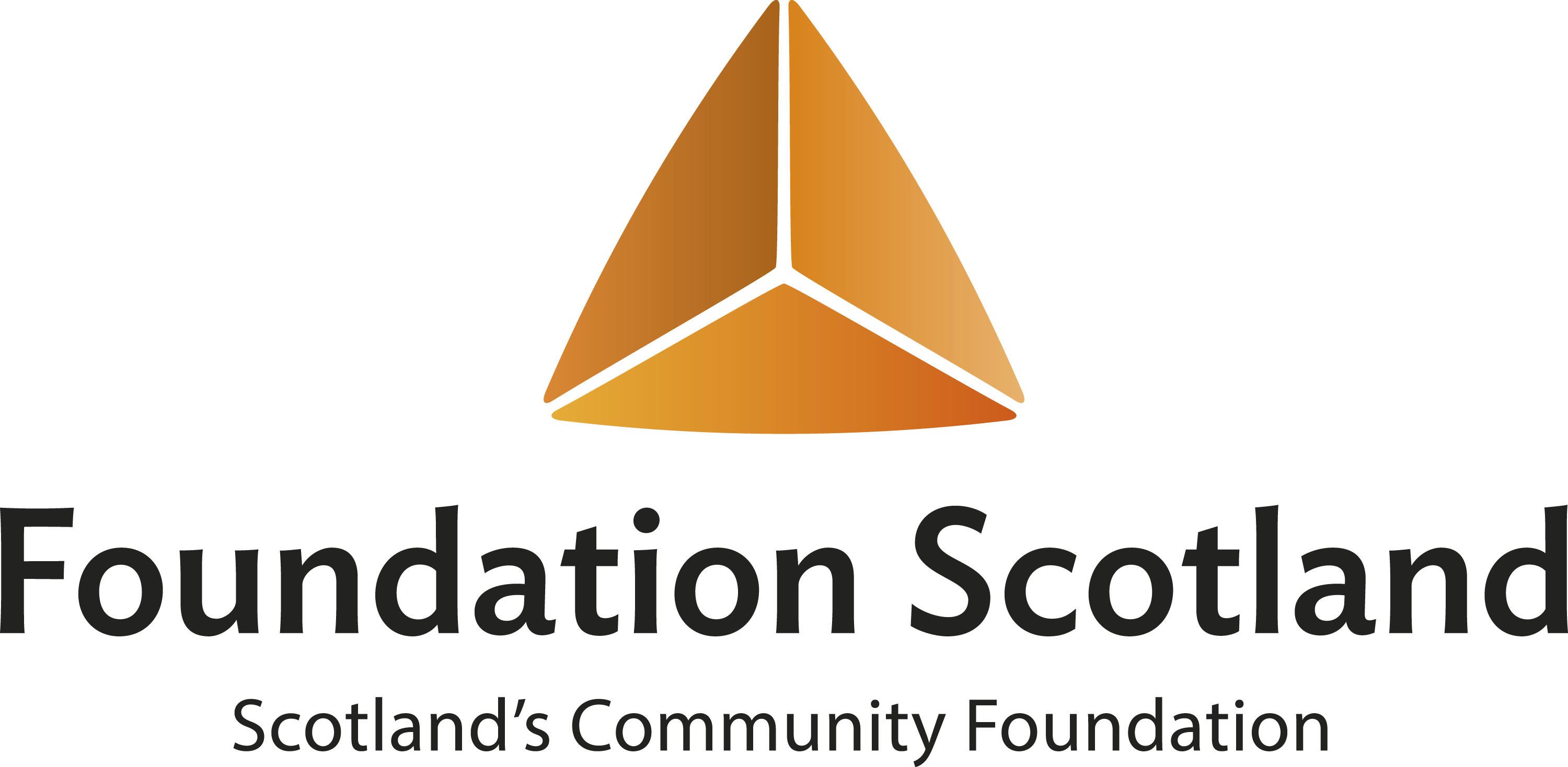 Foundation Scotland Full Logo Positive