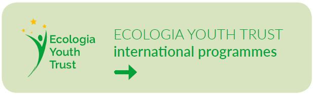 Ecologia yt logo